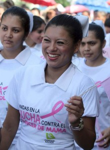Marcha-Cancer
