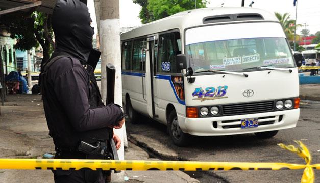 Microbus-homicidio