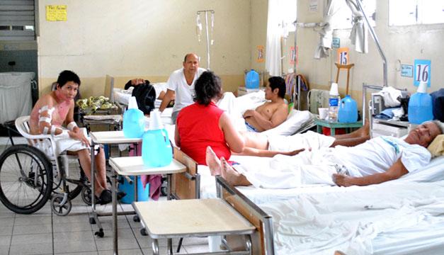 Pacientes