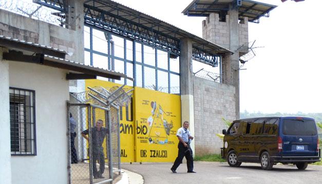 Penal-de-Izalco
