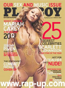 Playboy-Mariah-Carey