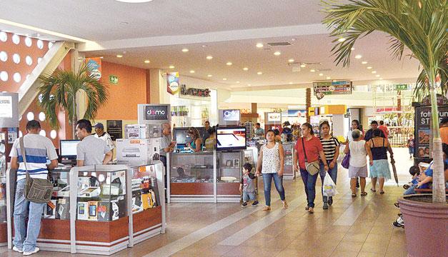 Plaza-Mundo