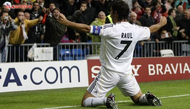 FOTO: Real Madrid / Diario El Mundo