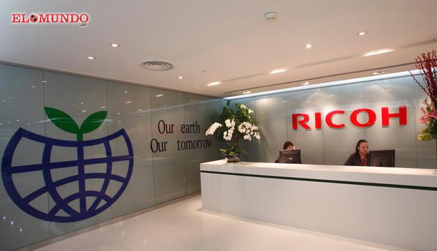 Ricoh 1