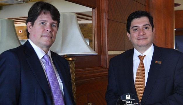 Roger-Alfaro-Director-Legal-Antonio-Dahl-Gerente-General
