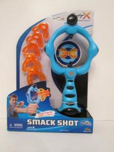 5 smack shot
