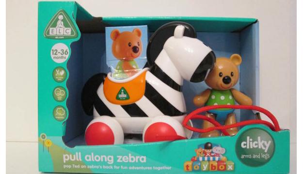 9 juguete