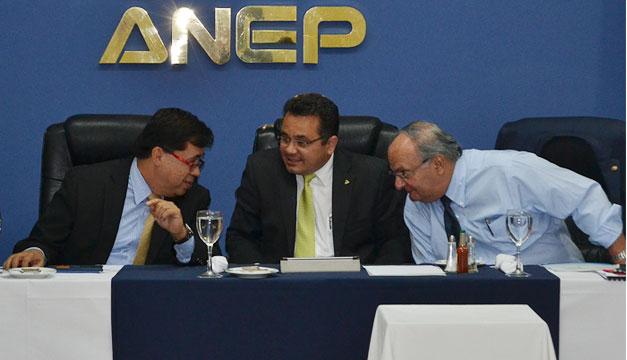 Anep-Jorge-Daboub-Roberto-Lorenzana-Hato-Hasbun