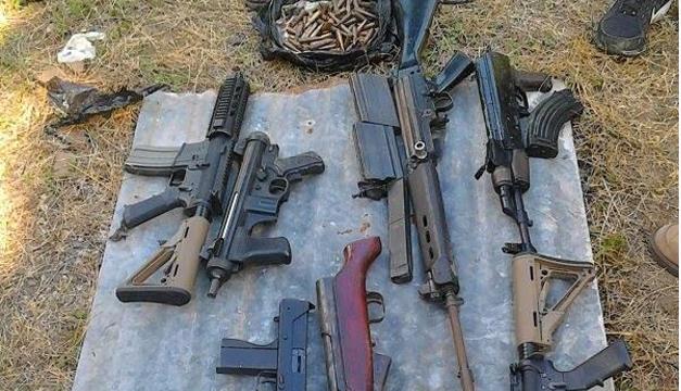 Armas-PNC