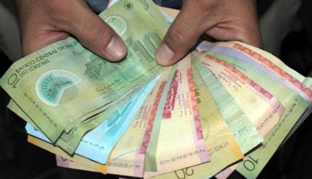 Dinero-Nicaragua