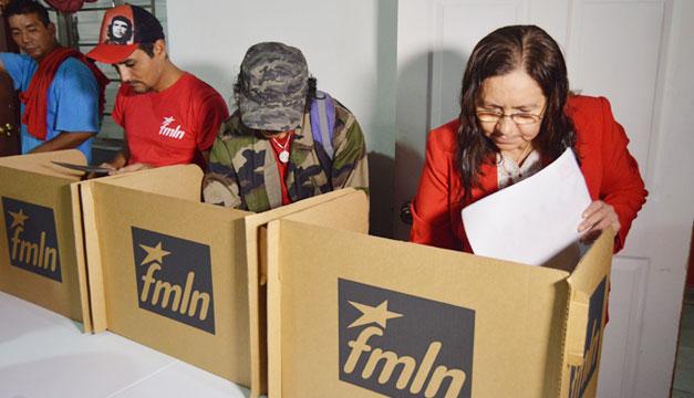 Elecciones-internas-FMLN-Norma-Guevara
