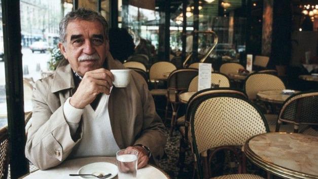 García Márquez  ganó el premio nobel de literatura en 1982. Foto: Internet