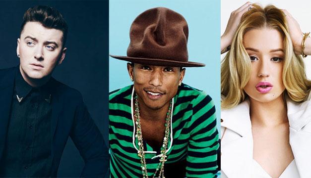 Grammy-Spotify