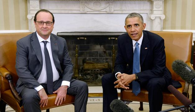 Hollande_Obama1