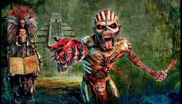 Iron-Maiden-Caricatura