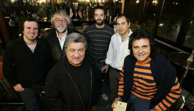 Los-Iracundos