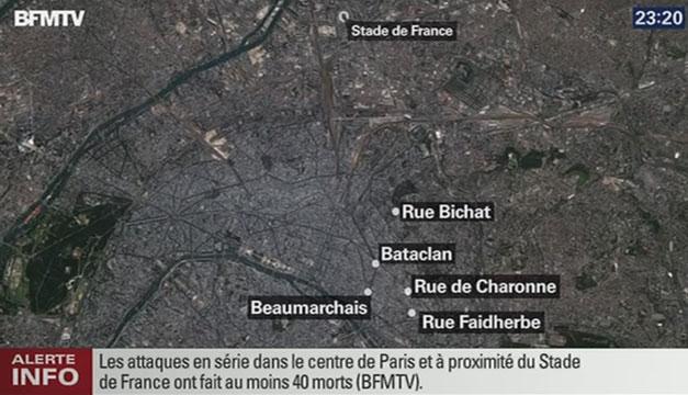 Mapa-atentados