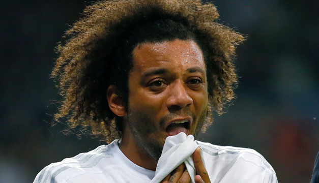 Marcelo-lesion