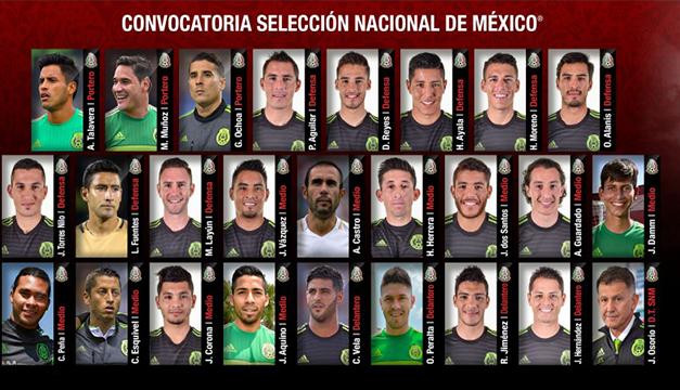 FOTO: Extraída de la cuenta de la Federación Mexicana en Twitter.