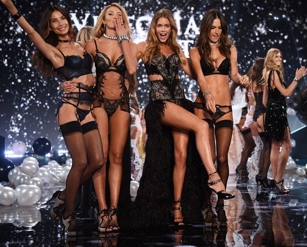 Modelos-Victoria-Secrets