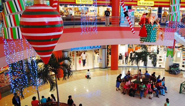 Navidad-centro-comercial
