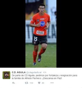 Alfredo Pacheco Aguila