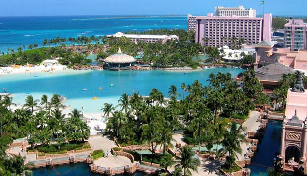 Bahamas-turismo