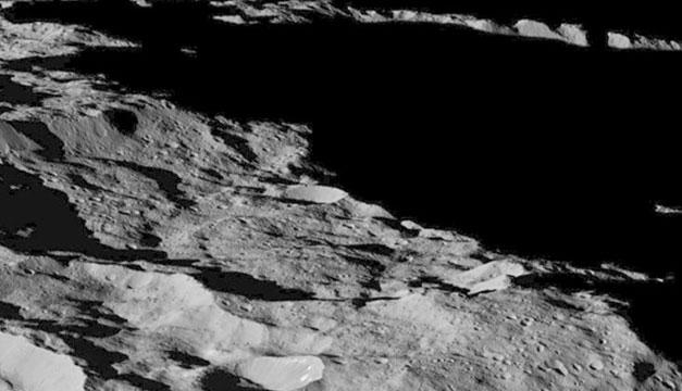 Crateres-en-Ceres