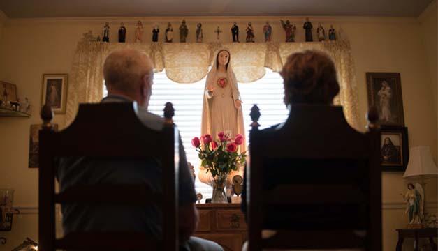 Cultos a Maria