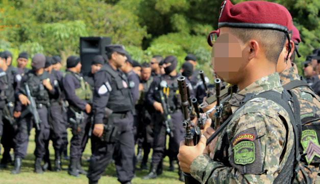 DESPLIEGUE-POLICIAL-EJERCITO-POLICIA-PLAN-NAVIDAD