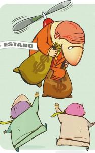 Estado-deuda-politica-financiamiento-partidos-politicos