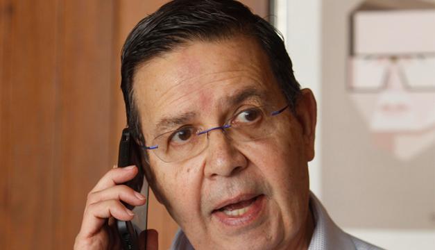 Ex presidente de Honduras-EFE