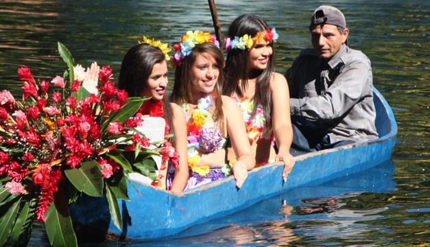 Festival-Hawaiano
