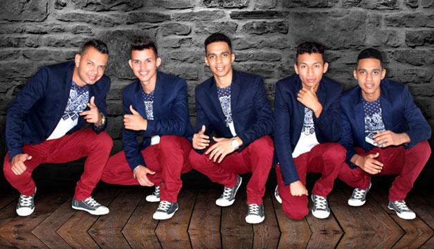 K-risma-Band