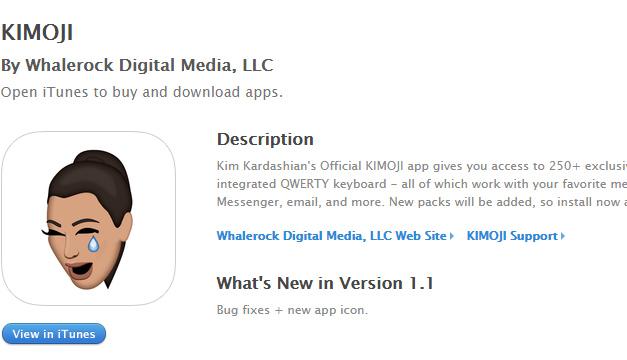 Captura de pantalla de la tienda Apple Store.