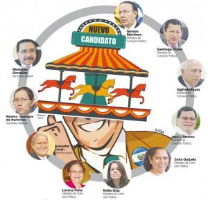 Lideres-FMLN-Dirigencia-FMLN