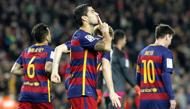 Luis-Suarez-Barcelona