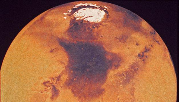 Marte-EFE