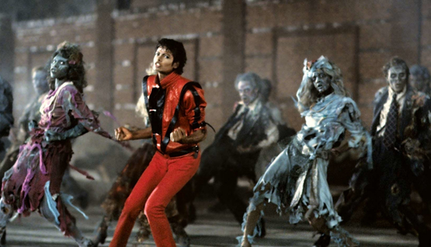 Michael-Thriller