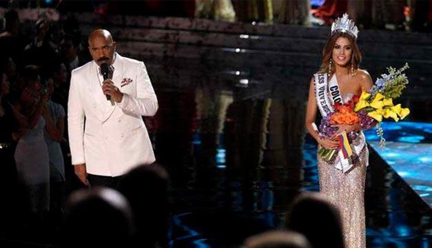 Miss Universo-Error