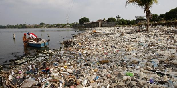 Nicaragua-contaminación-agua