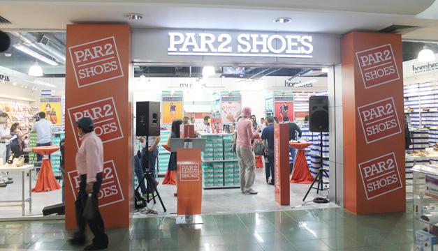 PAR2-SHOES