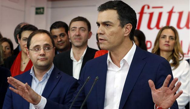 Pedro-Sanchez-Partido-Populista-Espana