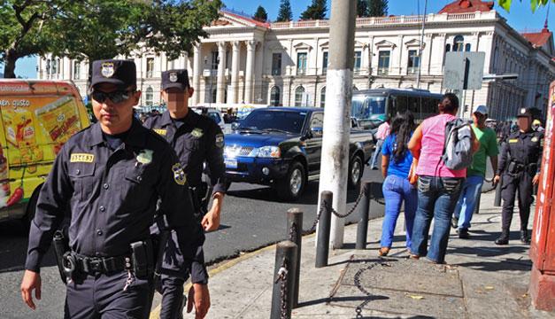 Policias-Centro-Historico