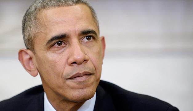 Presidente de los Estados Unidos, Barack Obama. EFE