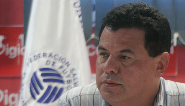 Reynaldo Vásquez. Archivo DEM
