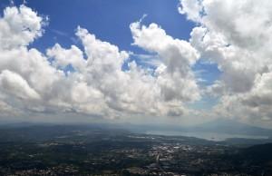 San-Salvador-Lago-Ilopango-Clima
