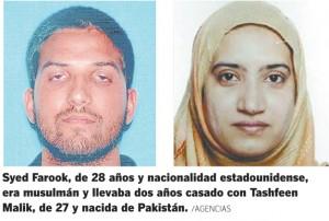 TERROTISTAS