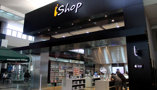 Tienda-iShop