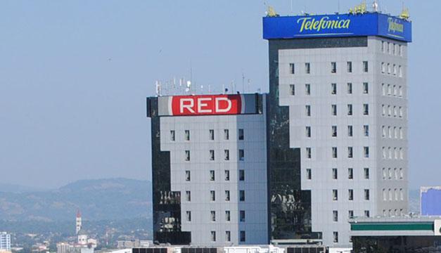Torre-Telefonica